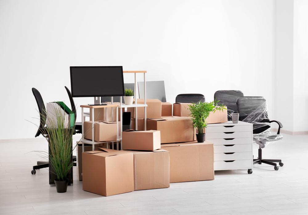 réussir le déménagement de son entreprise