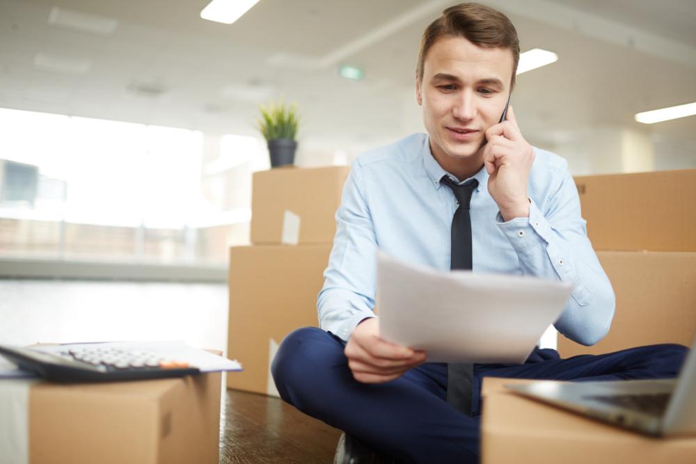 formalités et démarches à suivre pour un déménagement